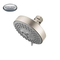 Hansgrohe 04340820 Raindance S 100 AIR Green 3-Jet Showerhea