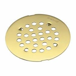 Moen 101663PMOENF Kingsley 4-1/4-Inch Snap-In Shower Drain C