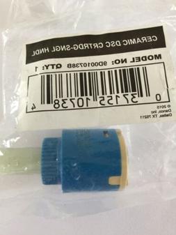 Danco 10738B Ceramic Cartridge for Glacier Bay and Aquasourc