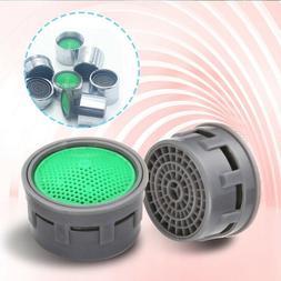 10Pcs Water Saving Faucet Kitchen Basin Tap Male Aerator Ins