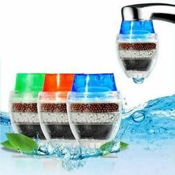 1pc Coconut Carbon Home Kitchen Faucet Tap Water Clean Purif