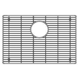Blanco 231167 Sink Grid for Attika 26-Inch Single Bowl Kitch