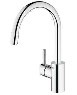 Grohe 32665001 Concetto Collection Dual Spray Pull-Out Kitch
