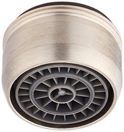 Moen 3919BN 2.2 GPM Male Thread Aerator, Brushed Nickel