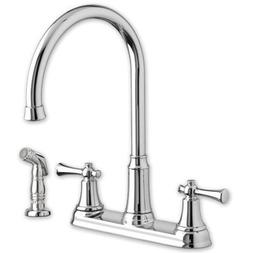 American Standard 4285.551.002 Portsmouth Two Handle High Ar