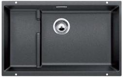 Blanco 519450 Kitchen Sink Precis Fixture Granite; Anthracit