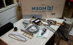 Moen 7185EC Brantford Pull-Down Spray Kitchen Faucet w/Motio