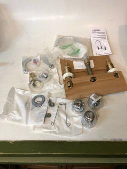 CHICAGO FAUCETS GIDDS-557529LF Two Turn Non-Metering Kitchen