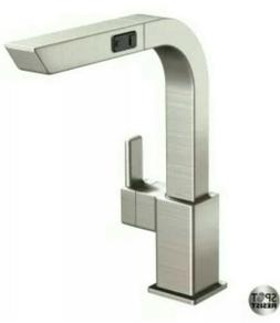 Moen 90 Degree Pullout Spray Single Hole Kitchen Faucet S759