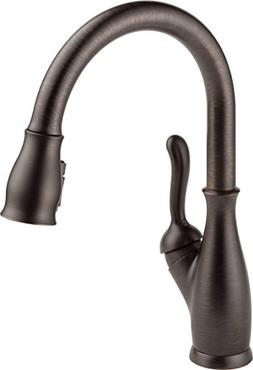 Delta Faucet  9178-RB-DST Leland Single Handle Pull-Down Kit