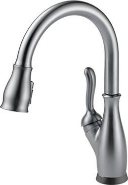 Delta Faucet Leland Single-Handle Touch Kitchen Sink Faucet