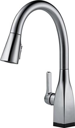 Delta Faucet Mateo Single-Handle Touch Kitchen Sink Faucet w