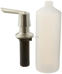 Pfister 950508S Soap Dispenser Assembly, Stainless Steel