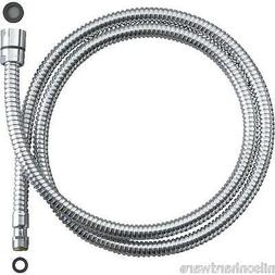 Kohler GP78825-CP Hose for Select Kitchen and Deck Mounted H