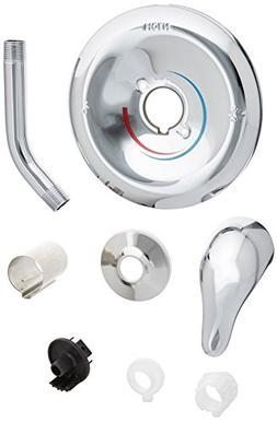 Moen TL182NH Single Handle PosiTemp Pressure Balanced Shower