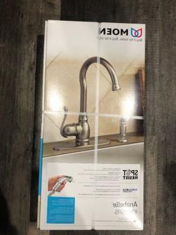 Moen Anabelle Kitchen Faucet | Kitchen-faucet