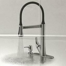 ~KOHLER~ ARISE R77764-SD-VS Pull-Down Kitchen Faucet Vibrant