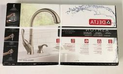 Delta Ashton, Pull down kitchen faucet