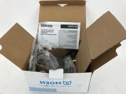 "Moen Bathroom Faucet, 4"" Eva TwoHandle Oil Rubbed Bronze"