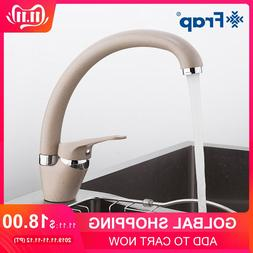 FRAP Brass 5 color <font><b>Kitchen</b></font> sink <font><b
