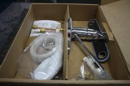 Moen CFG CA40513c Cornerstone Single-Handle Kitchen Faucet w