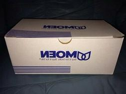 """Moen Chateau 4"""" Moenlavatory Faucet   L4601 Chrome Number of"""