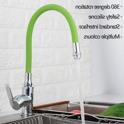 Colorful Silicone <font><b>Faucet</b></font> Tube <font><b>K