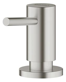 Cosmopolitan Soap/Lotion Dispenser
