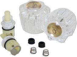 KISSLER 50-1745 Delta/Delex 2 Handle Lavatory/Kitchen Faucet