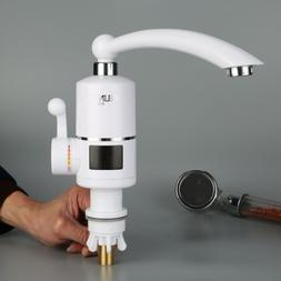 Electric <font><b>Faucet</b></font> Instant Heating Water Ta