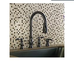 Price Pfister Hanover kitchen faucet