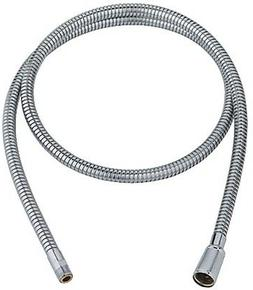 Hose Ladylux Europlus Replacement Spray Pull Out Chrome Kitc