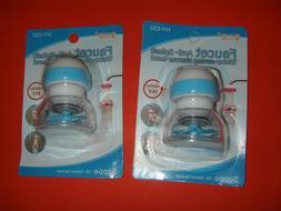 Kitchen Tool Faucet Bath Shower Anti Splash Filter Tap Water