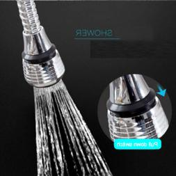 Kitchen Water Faucet Extender Replacement Spray Shower Head
