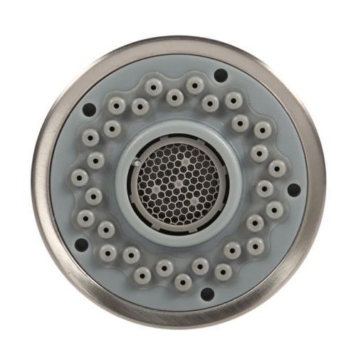 "1/2""ABS Plastic Spray Kitchen Kohler Faucet Replacement Head"