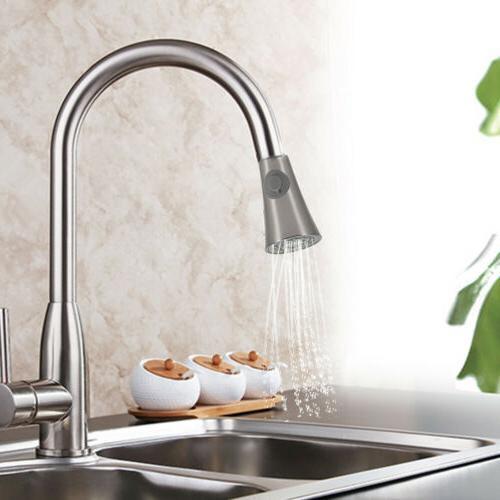"1/2""ABS Plastic Smart Spray Kitchen Kohler Replacement Pulldown Head"