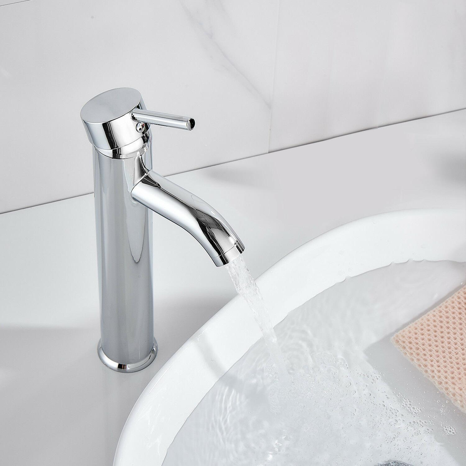 HOROW Vessel Faucet Handle One