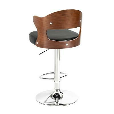 2Pcs Bar Counter Height Barstool Chairs