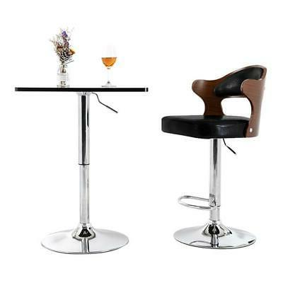 2Pcs Counter Height Barstool