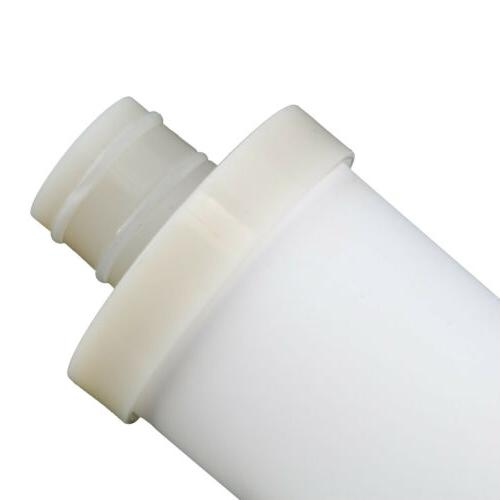 2Pcs SA-055C Water Replacement Filter Cartridge for Kitchen Bathroom