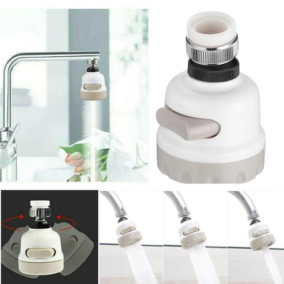 8Kitchen Head Faucet Filter Sink Spray