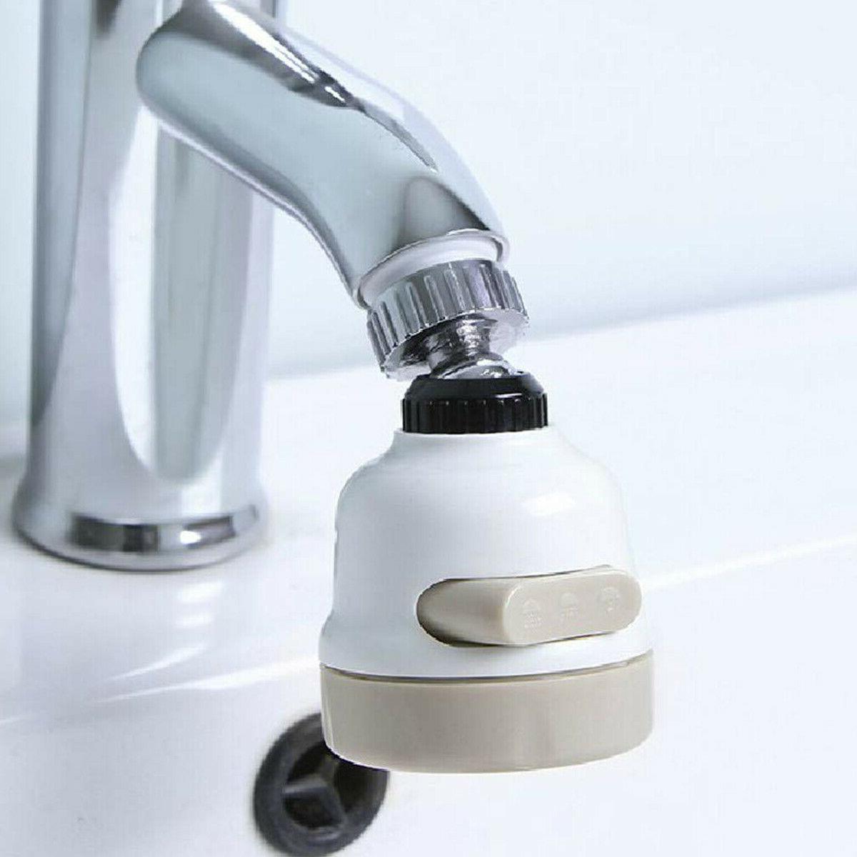 8Kitchen Faucet Filter Sink Spray