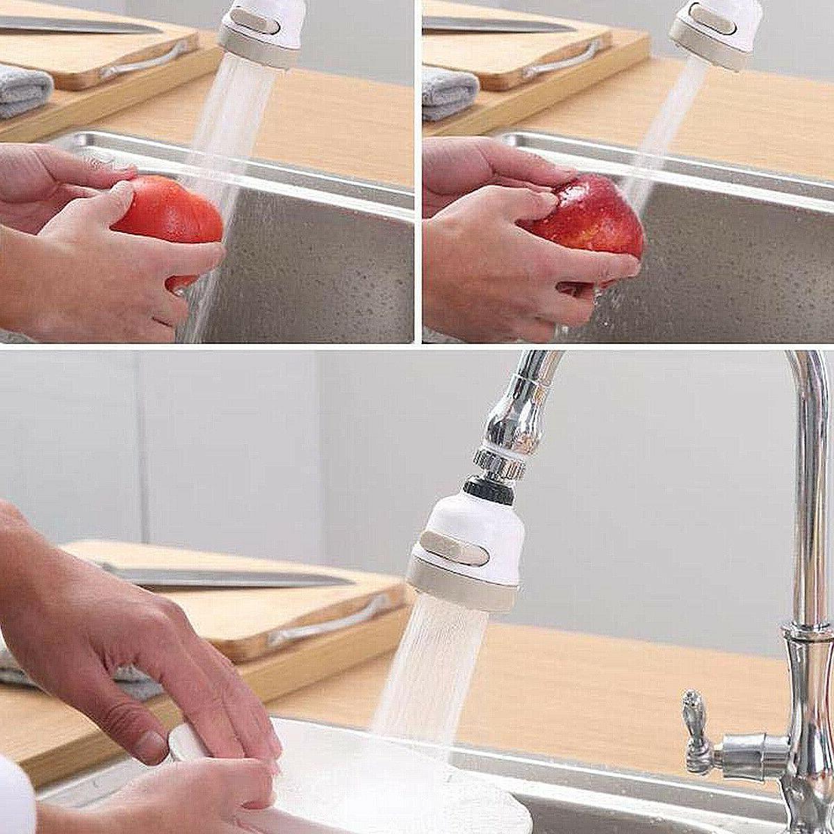 8Kitchen Tap Faucet Sink Spray Aerator