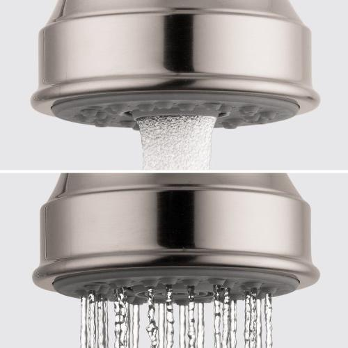 Hansgrohe 04215801 Talis C Higharc Kitchen Faucet Steel