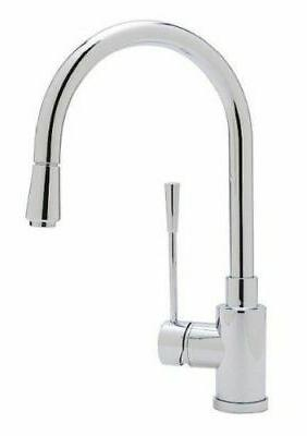 440597 kontrole kitchen faucet with pull down