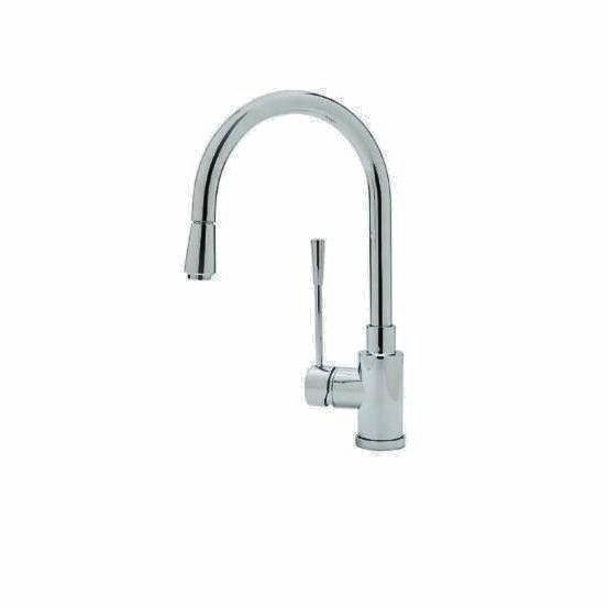 440597 kontrole series kitchen faucet w pulldown