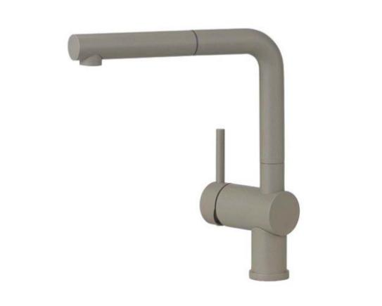 441335 linus pull out kitchen faucet stream