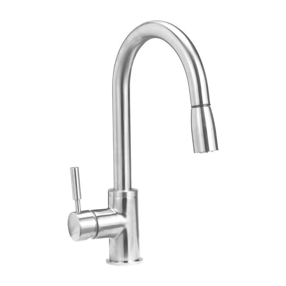 441647 sonoma kitchen faucet with pull down