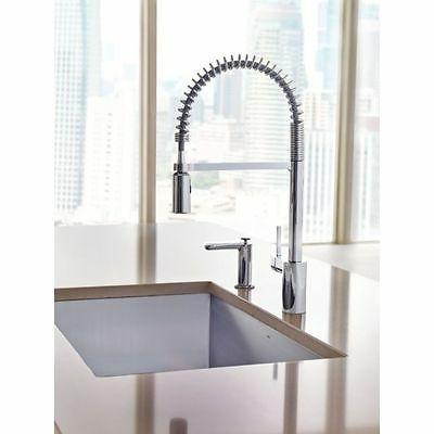 Moen Align Single Handle Semi-Pro