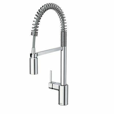 Moen Align Chrome Single Handle Faucet